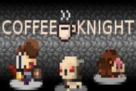 CoffeeKnight.io