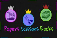 Papers.Scissors.Rocks