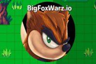 Bigfoxwarz.io