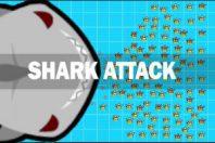 Shark Attack.io