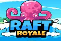 Raft Royale.io